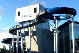 Cranbourne Aquatic Centre, Melbourne, Victoria, Australia