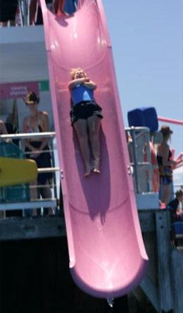 Fantaseas Adventure Cruises, Airlie Beach