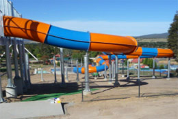 Funfields Recreation Park, Victoria, Australia