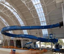 Playford Aquatic Centre, South Australia