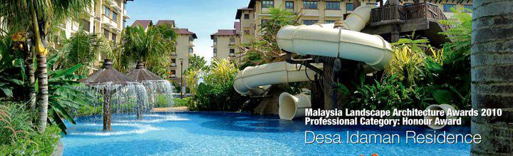 Cadanga Resort, Malaysia
