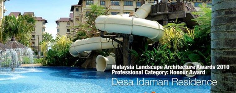Mitra Jaya – Des Idaman Residence, Malaysia