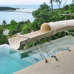 KOH SAMUI - Domestic Water Slide