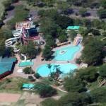 Splash Waterpark - Aerial – Nairobi, Kenya AFRICA