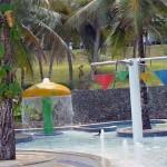 Vanuatu Install of Childrens Play Equip