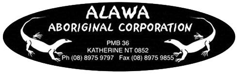 Alawa Aboriginal Corporation