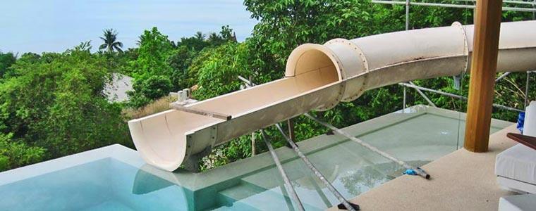 Private Residence – Koh Samui, Thailand