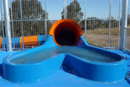 Funfields Recreation Park Waterslides
