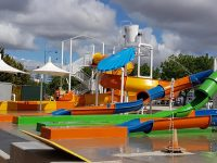 Murray Bridge Swimming Centre and Water Play Park