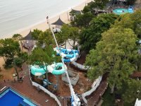 Wetside Waterpark Hervey Bay