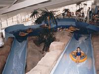 Wet n Wild Tub Ride - UK