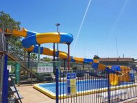 West Wayalong Waterslide
